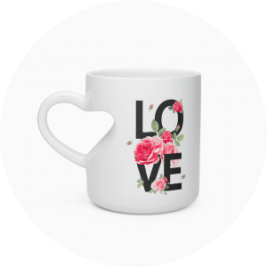 Valentines Day Unique Gifts Mugs