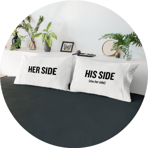 Valentines Day Unique Gifts Pillow Cases