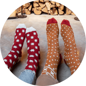 Valentines Day Unique Gifts Socks For Him
