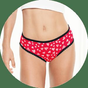 Valentines Day Unique Gifts Underwear