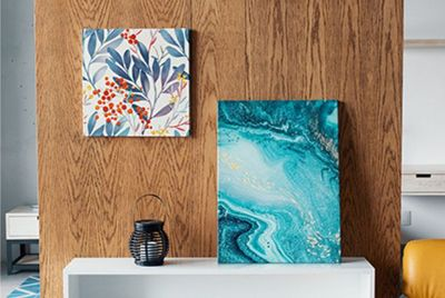 Custom Canvas Printify