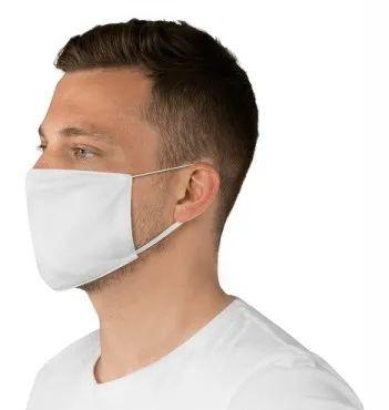 Custom Face Mask Cloth Face Mask