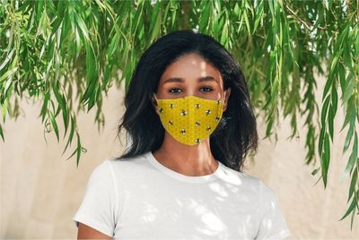 Custom Face Mask Printify