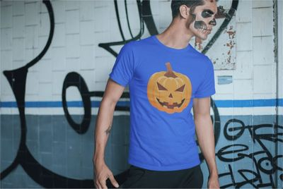 Custom Halloween T-shirts Printify