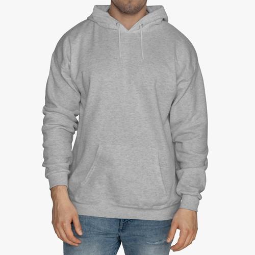 Custom Hoodies Canada Hanes Ecosmart® P170