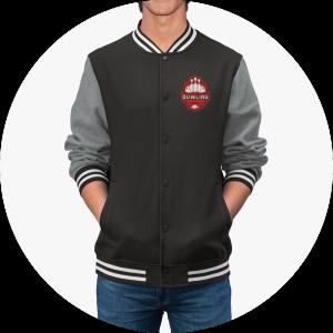 Custom Jackets For Companies