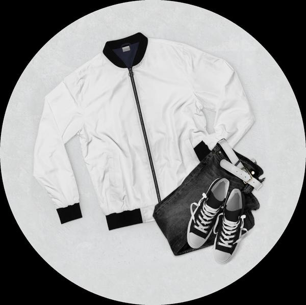 Custom Jackets Streetwear