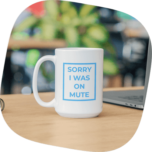 Custom Mugs Office Mug
