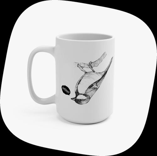Custom Mugs Premium Mug