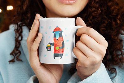 Custom Mugs Printify
