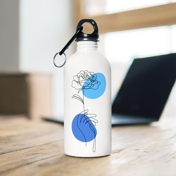 Custom Printed Water Bottles Colors