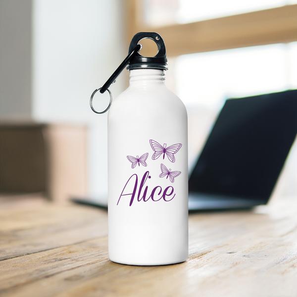 Custom Printed Water Bottles Fully Printable Stainless Steel Water Bottle