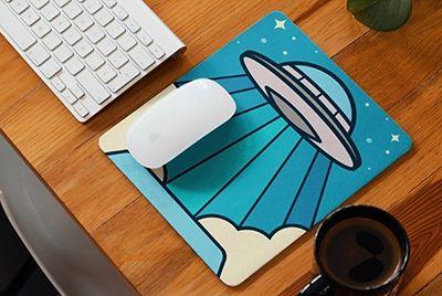 Custom Products Custom Mouse Pad