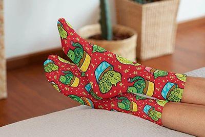 Custom Products Custom Socks
