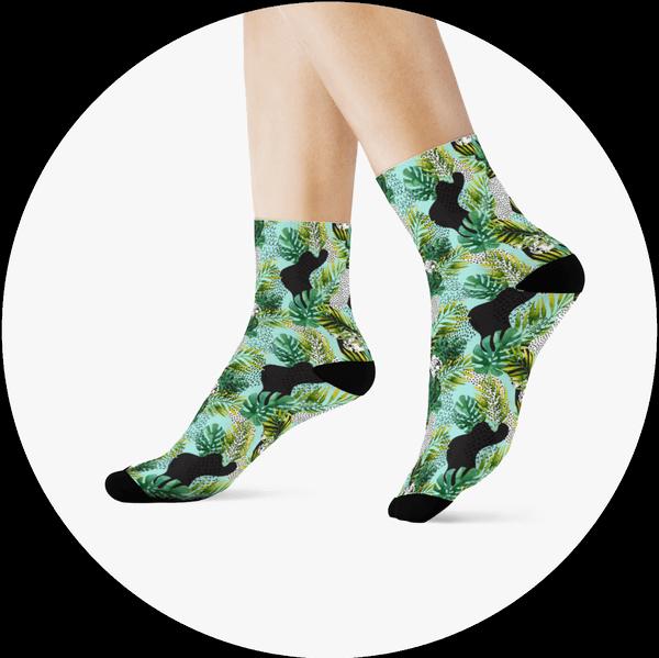 Custom Design Your Own Socks