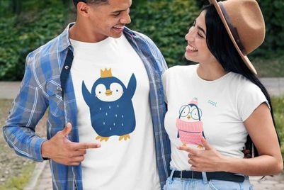 Custom T-shirts Printify