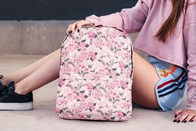 Customized Backpacks Printify