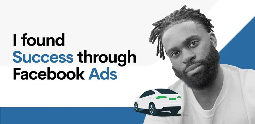 How I bought my dream car using Printify and Facebook Ads