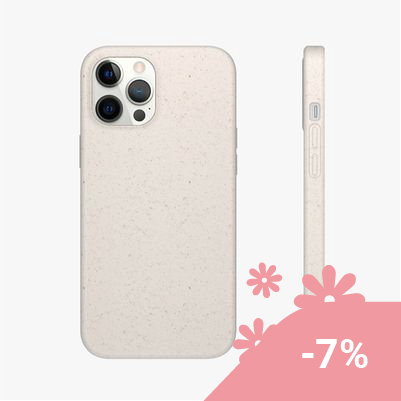 Mother's Day Biodegradable Case