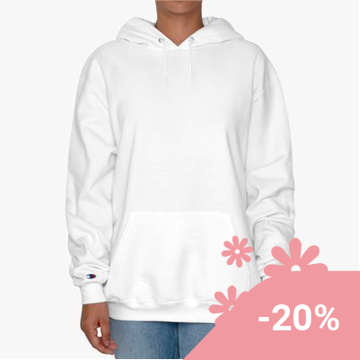 Mother's Day Champion Hoodie