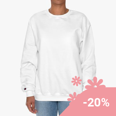 Mother's Day Champion Sweatshirt