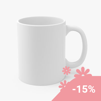 Mother's Day Mug 11oz