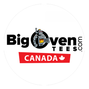 Printify Print On Demand Canada Big Oven Tees Canada