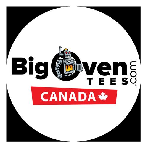 Printify Print On Demand Canada Big Oven Tees Canada