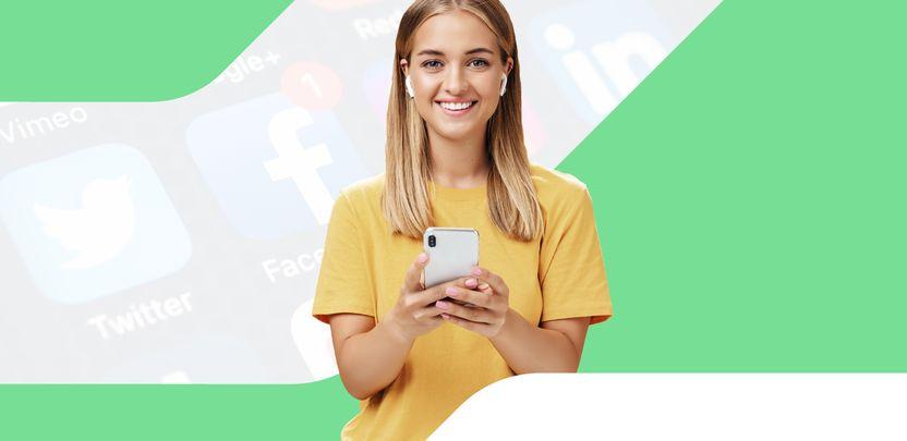 6 goal-oriented social media marketing steps for print-on-demand t-shirt businesses