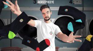 Youtuber Merch Jacksepticeye