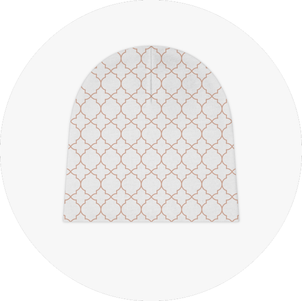 Custom Baby Hats Design