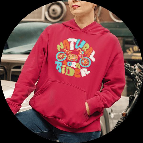 Custom Hoodies Australia Hooded Sweatshirt