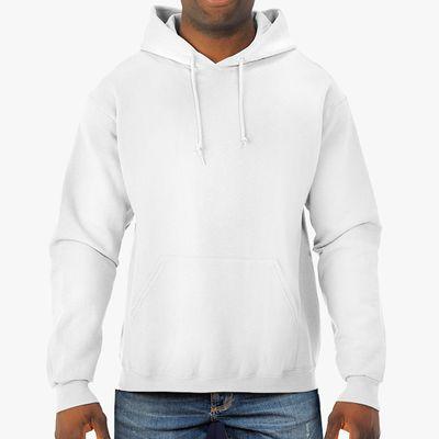 Custom Hoodies Australia Men's NUBLEND® Hooded Sweatshirt