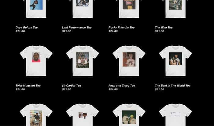 Make Money With Music Band Merch Shirts