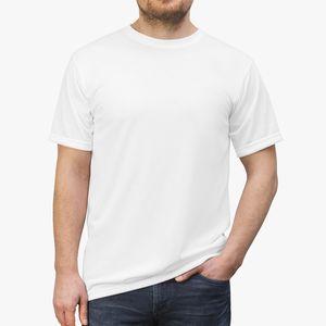 Make Your Own Shirt Unisex AOP Cut & Sew Tee