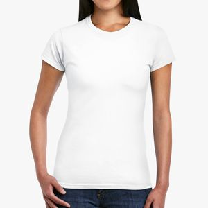 Make Your Own Shirt Women's Softstyle Tee