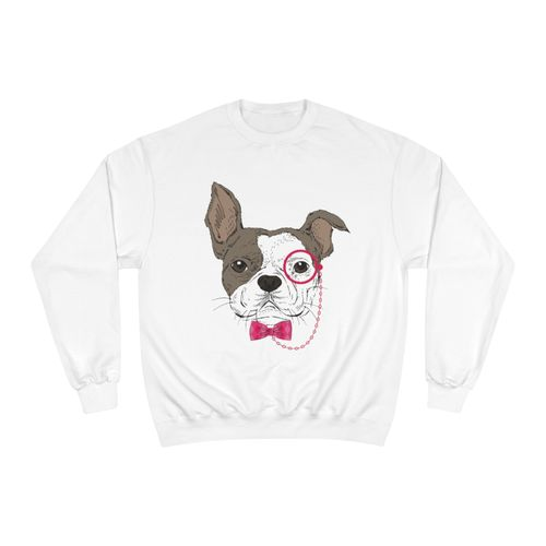 Personalized Pet Products Sweatshirt Pet Design