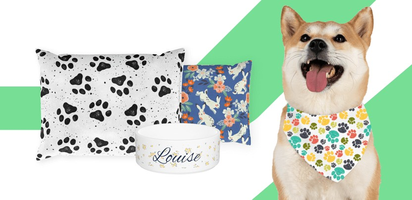 Here's why you need to start selling personalized pet products right now