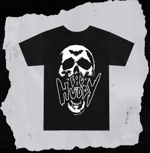 Top TikTokers Merch Black Shirt