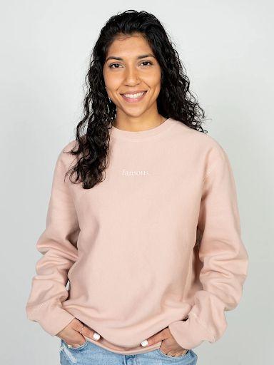 Top TikTokers Merch Sweatshirt Moods Clothing
