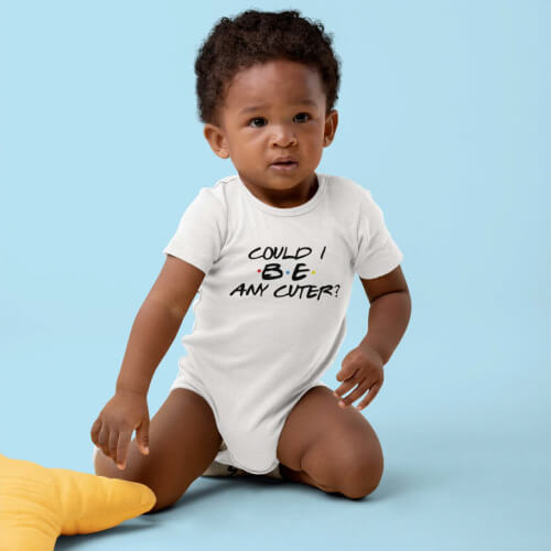 Baby Clothing Cute