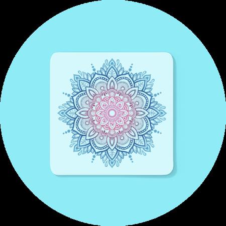 Custom Coasters Patterns