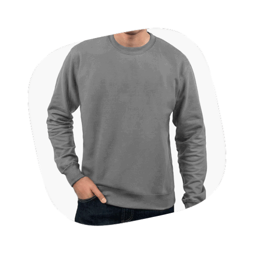 Custom Sweatshirts AWDIS JH030