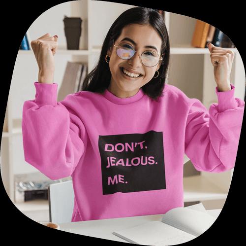 Custom Sweatshirts Fasion