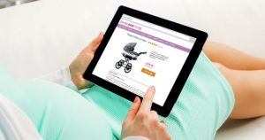 Personalized Baby Clothes E-commerce