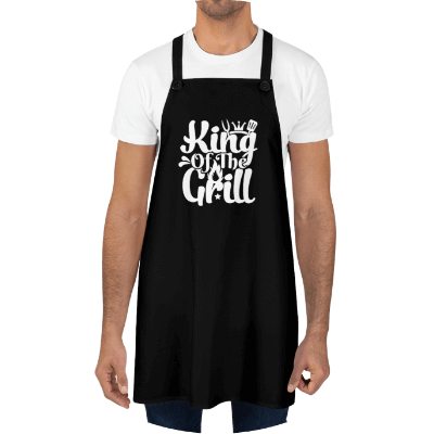 Personalized Father's Day Gift Ideas Apron