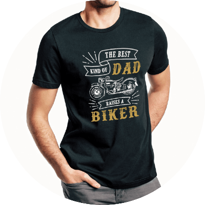 Personalized Father's Day Gift Ideas Shirt