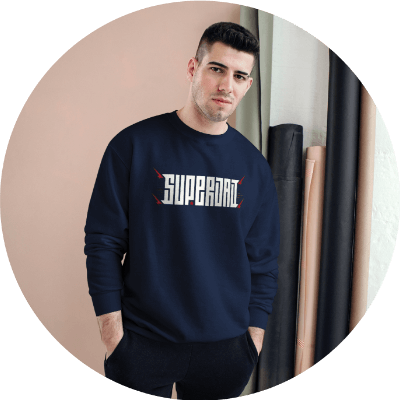 Personalized Father's Day Gift Ideas Sweatshirt