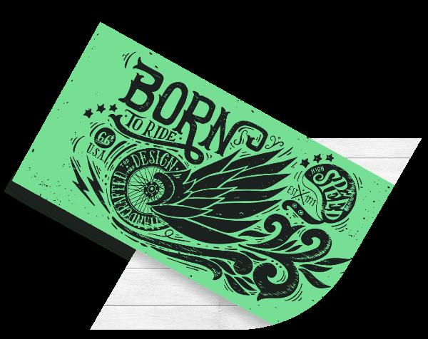 Custom Bumper Stickers Print On Demand