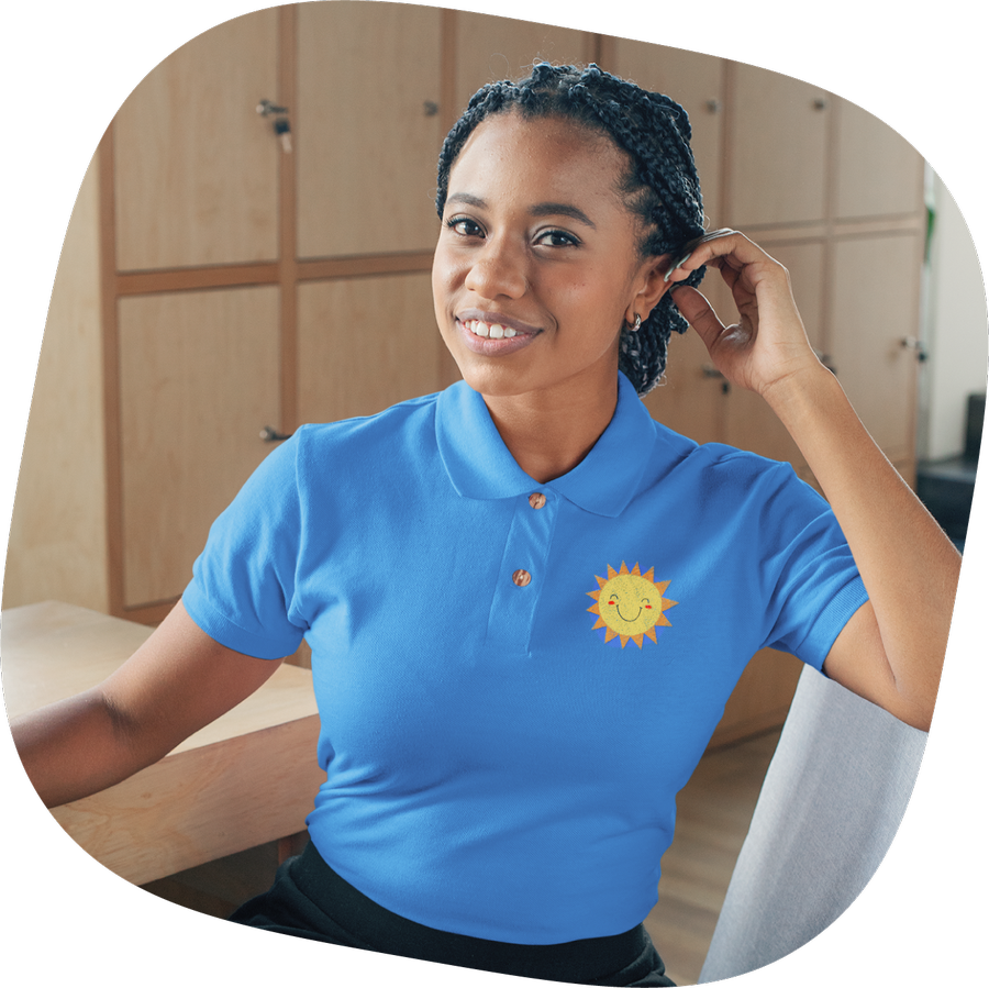 Custom Embroidered Polo Shirts Guides
